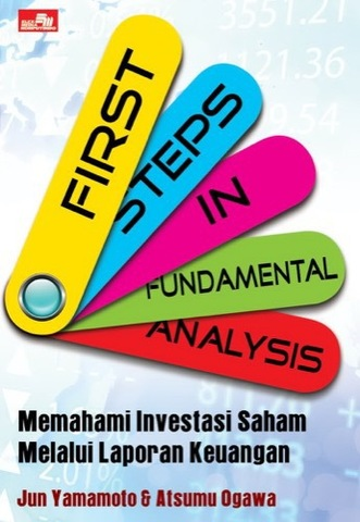 First Steps in Fundamental Analysis
