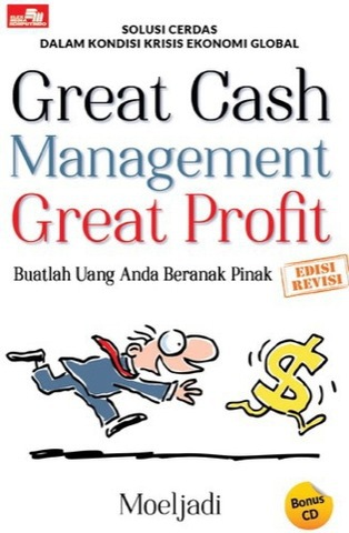 Great Cash Management Great Profit Edisi Revisi