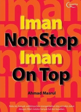 Iman Nonstop, Iman on Top