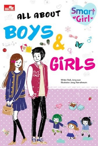 Smart Girl - All About Boys & Girls