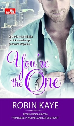 CR: You`re the One