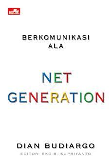Berkomunikasi ala Net-Generation