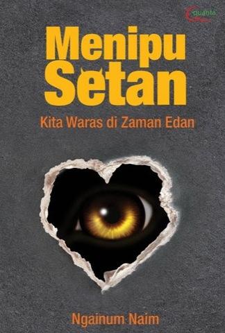 Menipu Setan: Kita Waras di Zaman Edan
