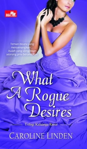 HR: What A Rogue Desires