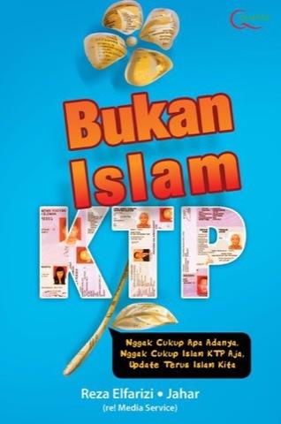 Bukan Islam KTP