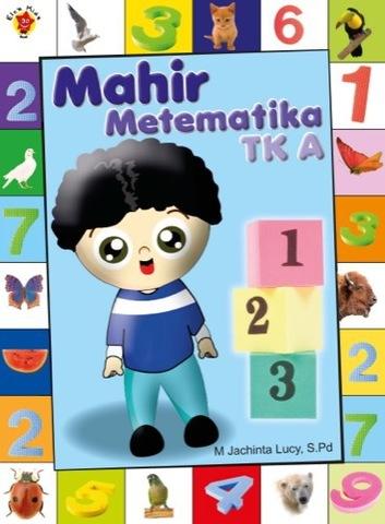 Mahir Matematika TK A