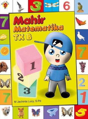 Mahir Matematika TK B