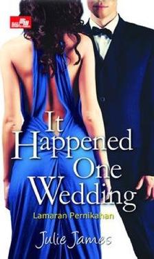 CR: It Happened One Wedding; Lamaran Pernikahan