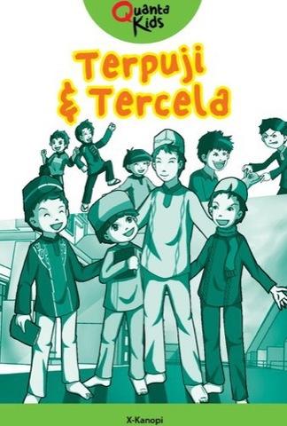 Quanta Kids: Terpuji & Tercela