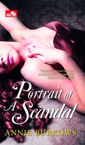 HR: Portrait of A Scandal