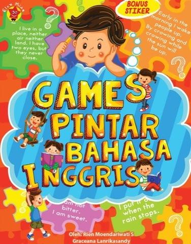Games Pintar Bahasa Inggris