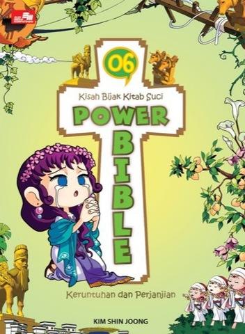 Power Bible 6