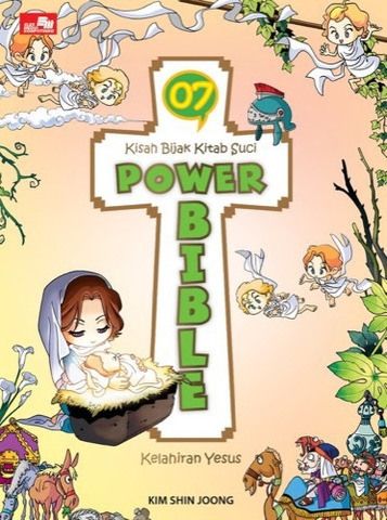 Power Bible 7