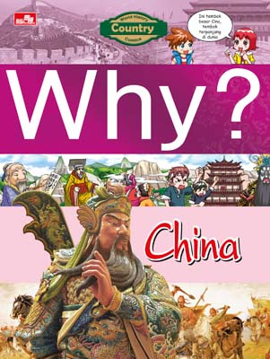 Why? Country - China