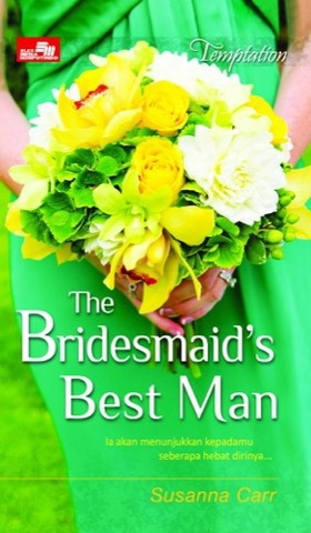 HQ Tempt: The Bridesmaid`s  Best Man