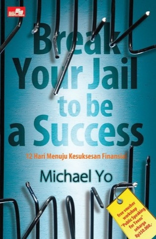 Break Your Jail to be Success
