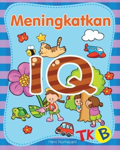 Meningkatkan IQ: TK B