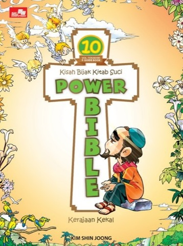 Power Bible 10