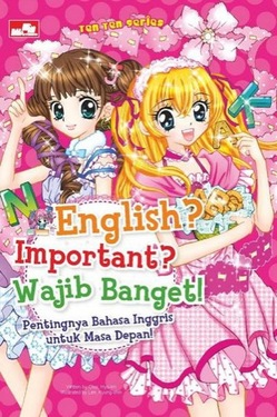 Ten Ten: English? Important? Wajib Banget!