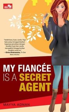 My Fiancée is a Secret Agent