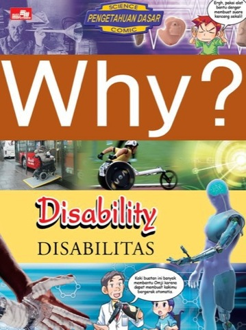 Why? Disability