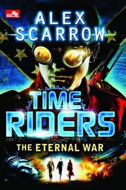TimeRiders 4: The Eternal War
