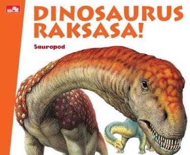 Dinosaurus Raksasa!