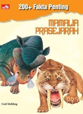 200+ Fakta Penting: Mamalia Prasejarah