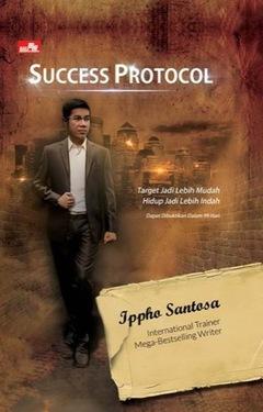 Success Protocol Mencapai Target Ala Sufi Korporat