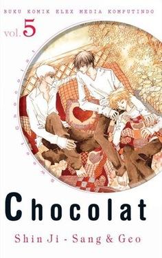 Chocolat 05