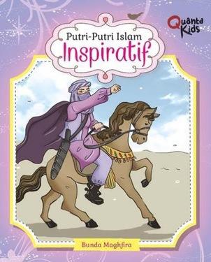 Putri-Putri Islam Inspiratif