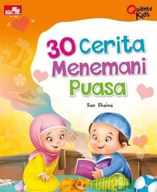 30 Cerita Menemani Puasa