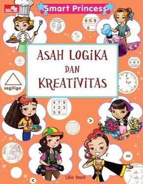 Smart Princess: Asah Logika dan Kreativitas
