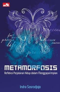 Metamorfosis: Refleksi Perjalanan Hidup dalam Menggapai Impian