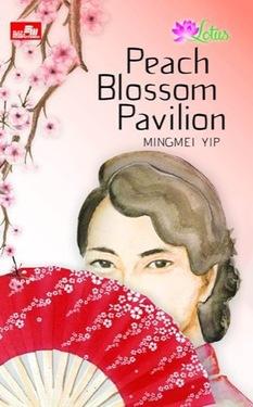Lotus: Peach Blossom Pavillion; Paviliun Bunga Persik