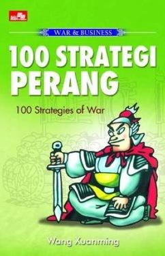 WAR & BUSINESS - 100 Strategi Perang