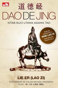 DAO DE JING - New Edition