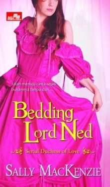 HR: Bedding Lord Ned