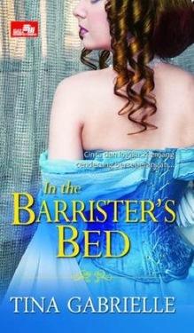 HR: In the Barrister`s Bed; Di Peraduan Sang Pengacara