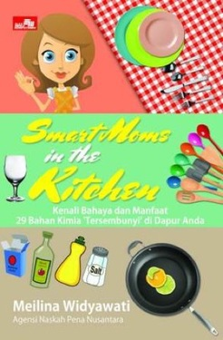 Smart Moms in the Kitchen