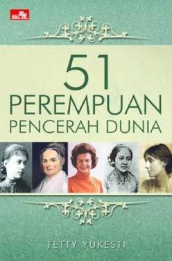51 Perempuan Pencerah Dunia