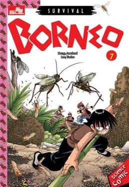 Survival - Borneo 7