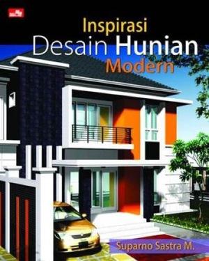 Inspirasi Desain Hunian Modern
