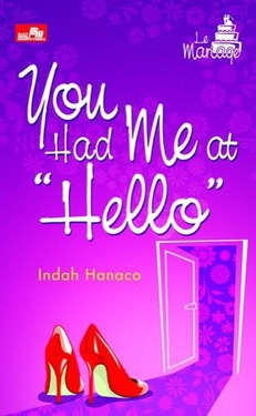 Le Mariage: You Had Me at Hello