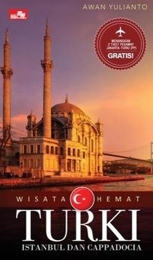 Wisata Hemat Turki