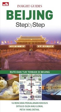 Insight Guide Beijing Step by Step