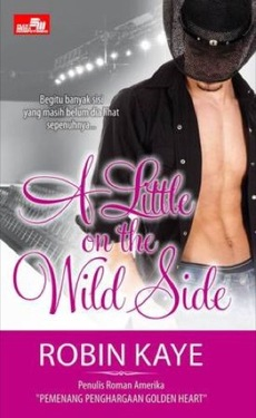 CR: A Little on the Wild Side