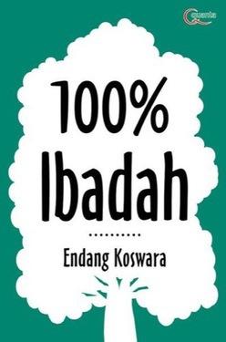 100% Ibadah