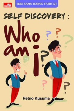 Self Discovery: Who Am I?