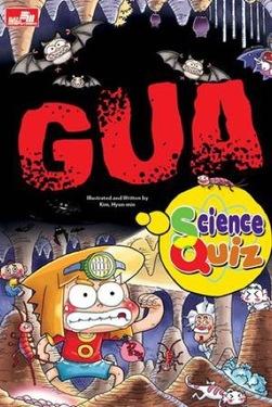 Science Quiz : GUA